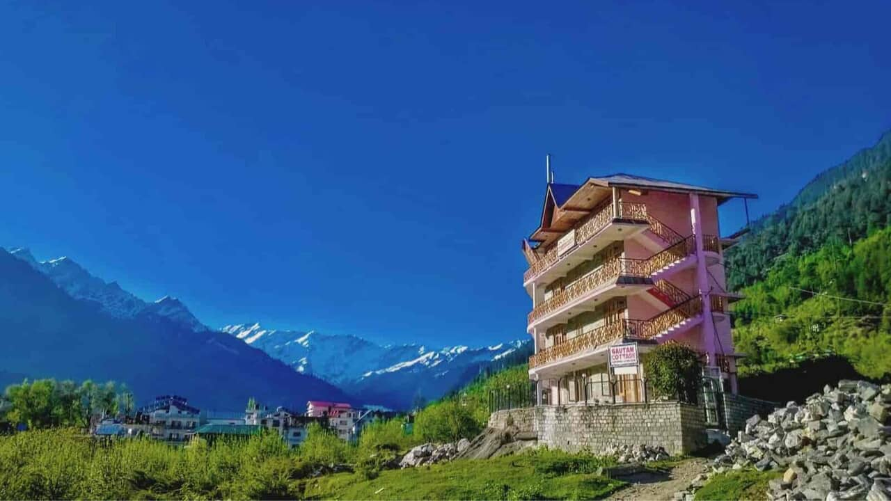 Manali Tourist Places In Hindi