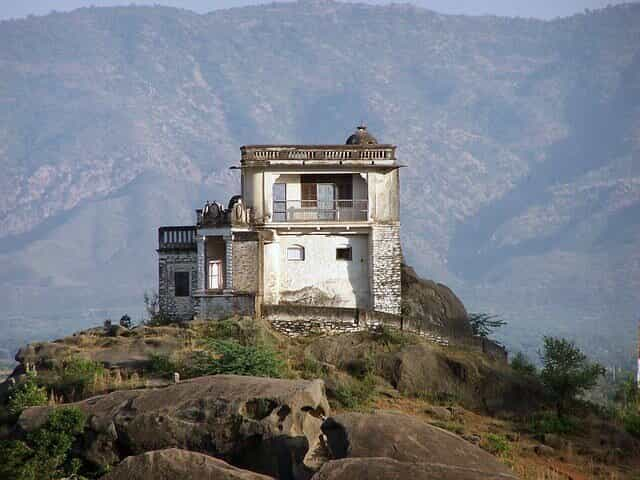 Tourist Places in Mount Abu in Hindi